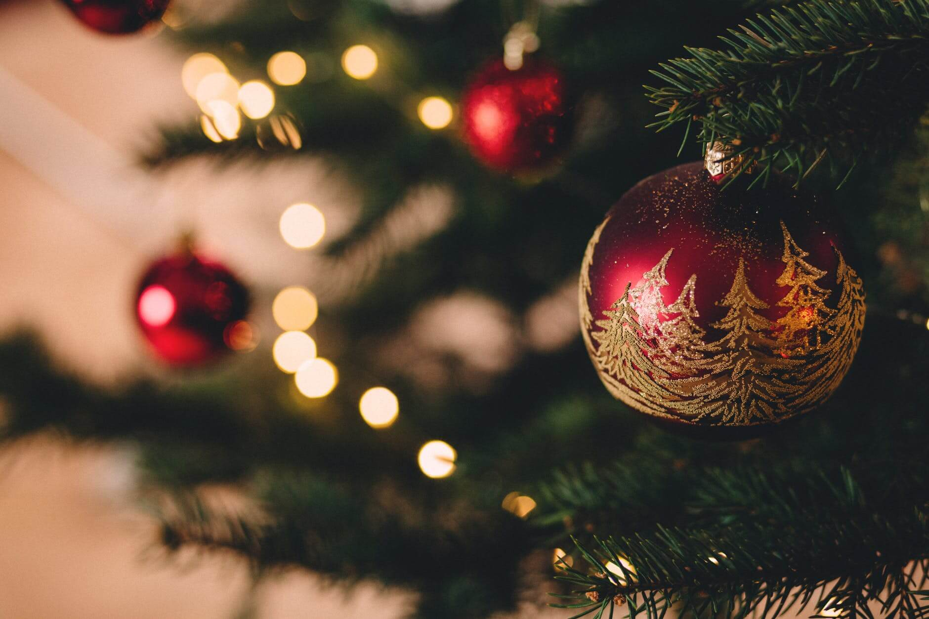 christmas tag questions